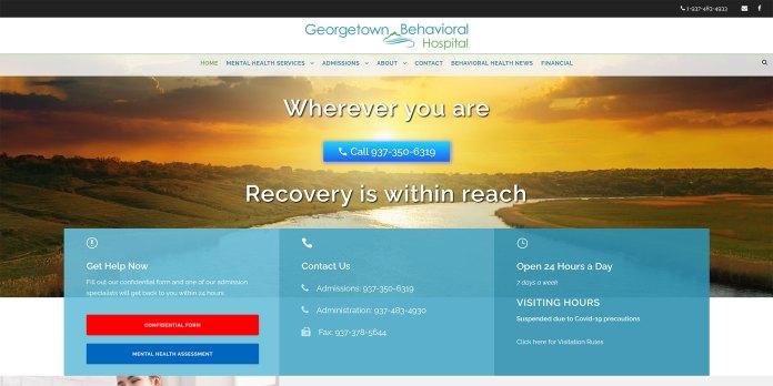 Georgetown Behavioral Hospital