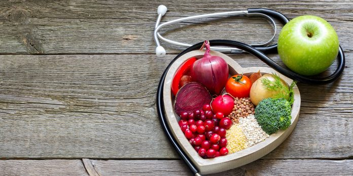 Boost your heart health while managing blood pressure and cholesterol