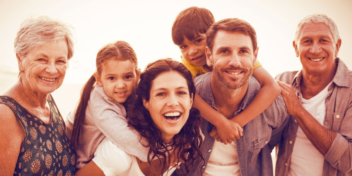 How Chronic Pain Impacts Family Relationships