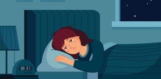 Insomnia Symptoms?