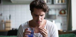 Pain Pill Addiction