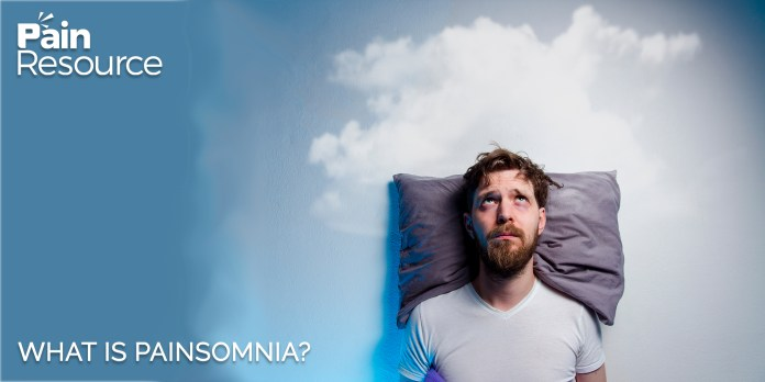 Painsomnia - What is Painsomnia?