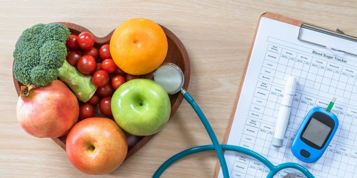 Plan Your Type 2 Diabetes Diet