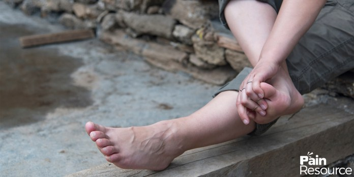 Prevention Tips for Foot Pain