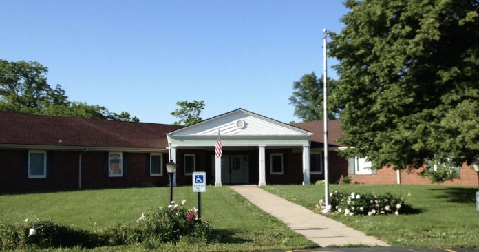 Ridgeview Behavioral Hospital