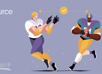 Super Bowl Covid-19