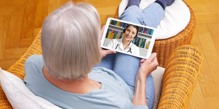 Telehealth for Chronic Pain