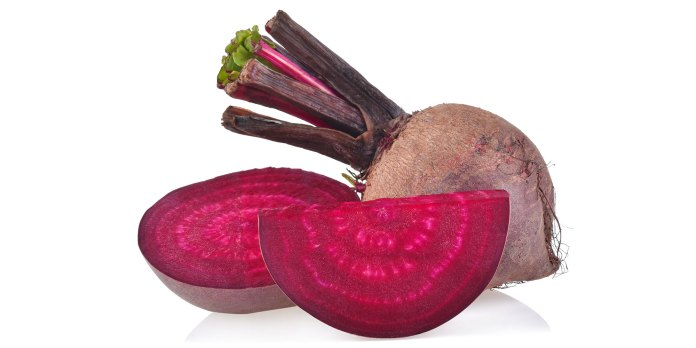 beets help Fight Pain