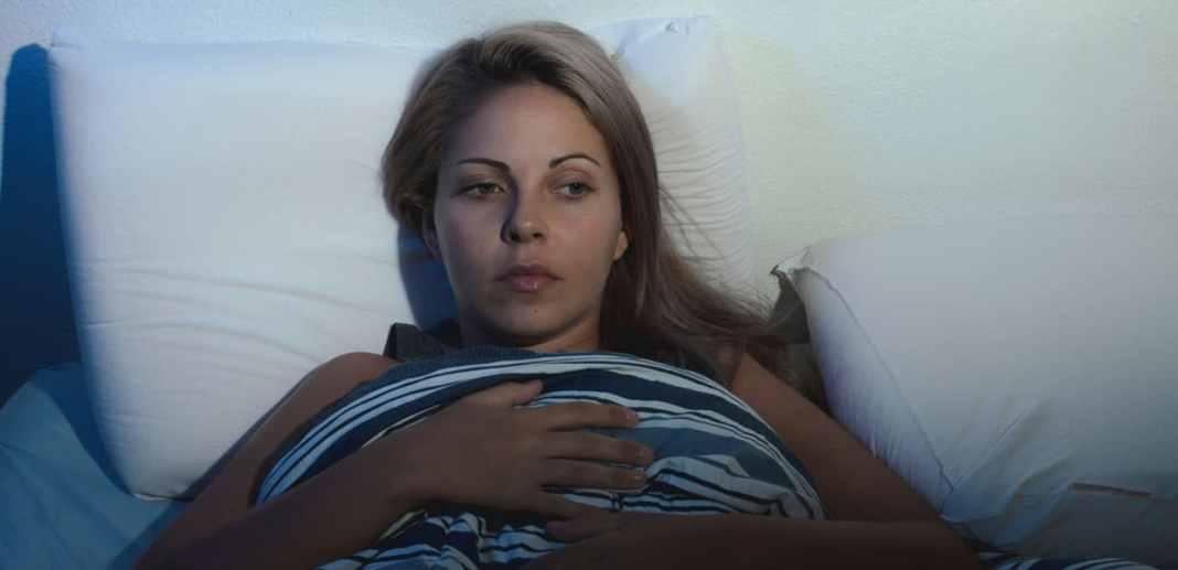 dont let fribromyalgia ruin your sleep