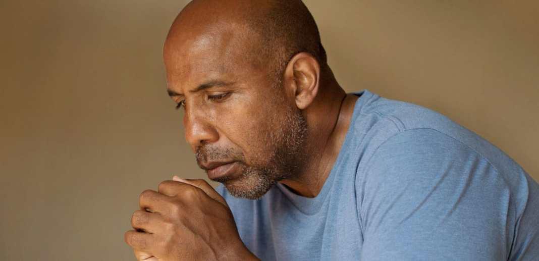 emotional impact chronic pain