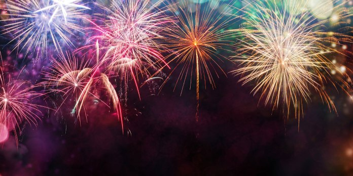 Fireworks & PTSD