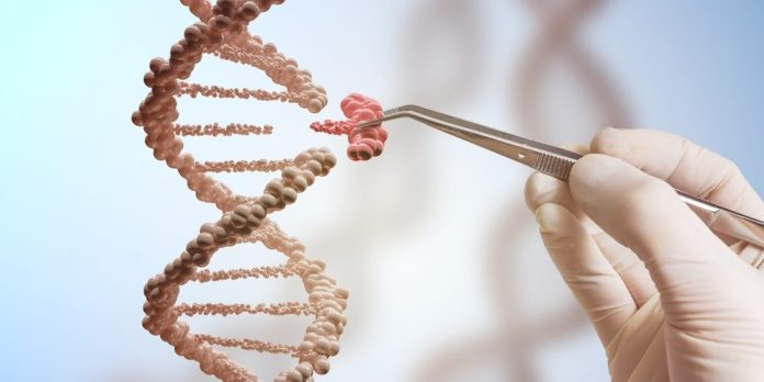 gene therapy for chronic pain