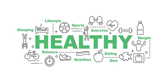 Heart-Healthy Lifestyle Changes