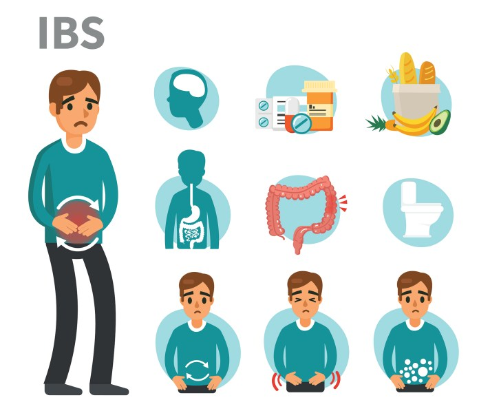 Foods and Drinks to Avoid with IBS