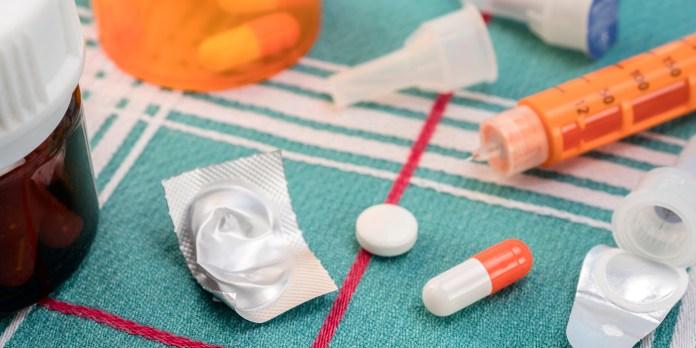 insulin pill instead of needle