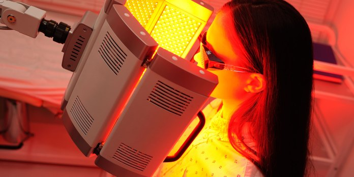 Red Light Therapy Home Use