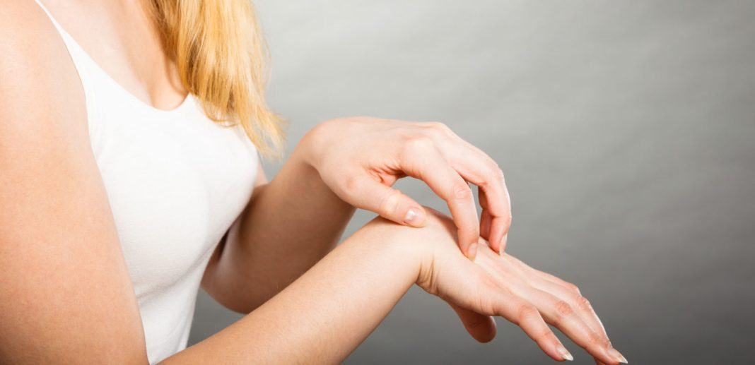 Why Is My Skin Sensitive To Touch?