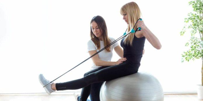 Best treatment options for athlete's neck pain