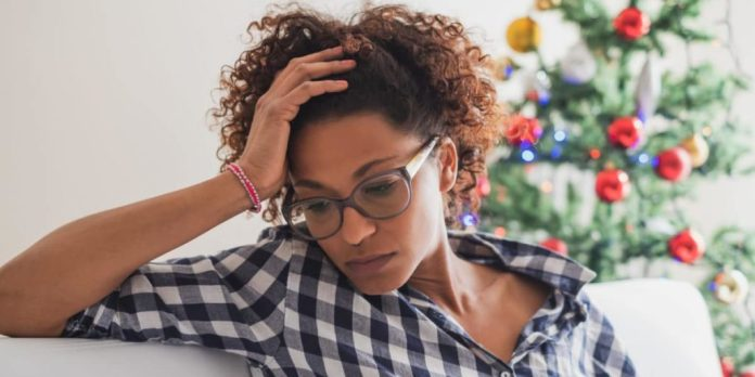 asking for holiday help with chronic pain