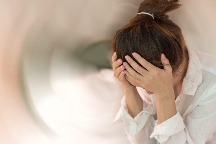 Undiagnosed Chronic Illness vertigo symptoms