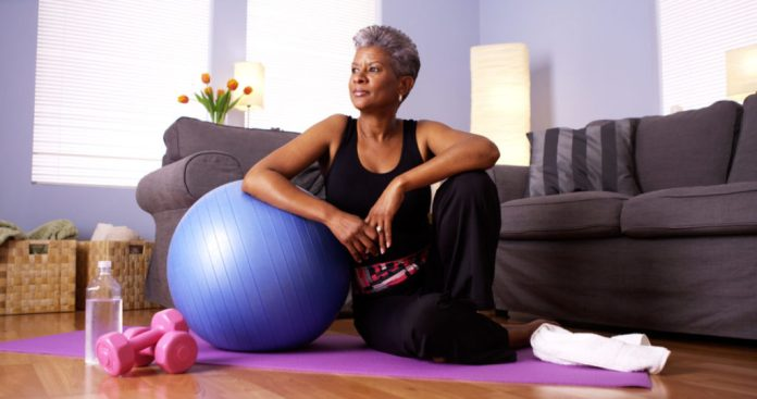 Yoga and Fibromyalgia