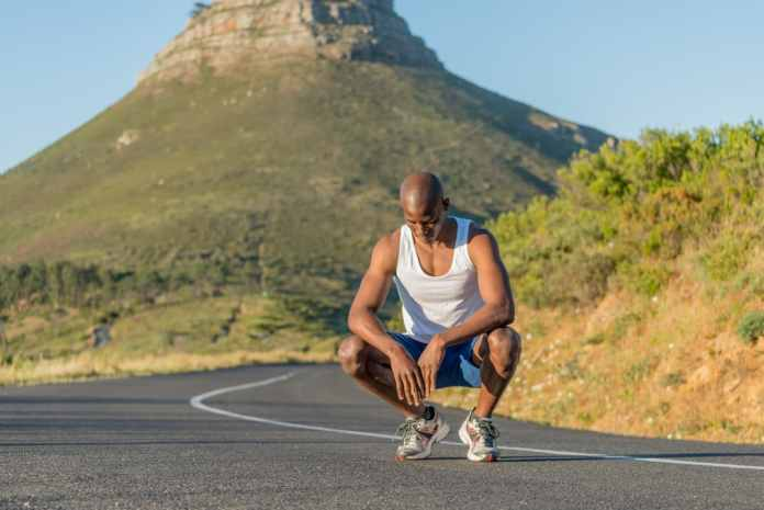 Runner's Guide to Prevent Pain runner trying to prevent knee pain