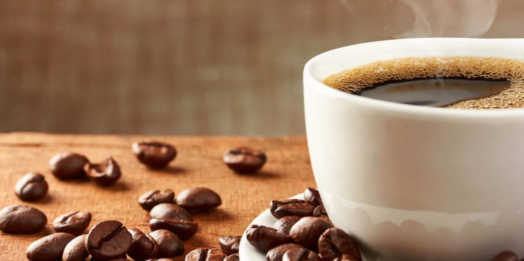 coffee and chronic pain