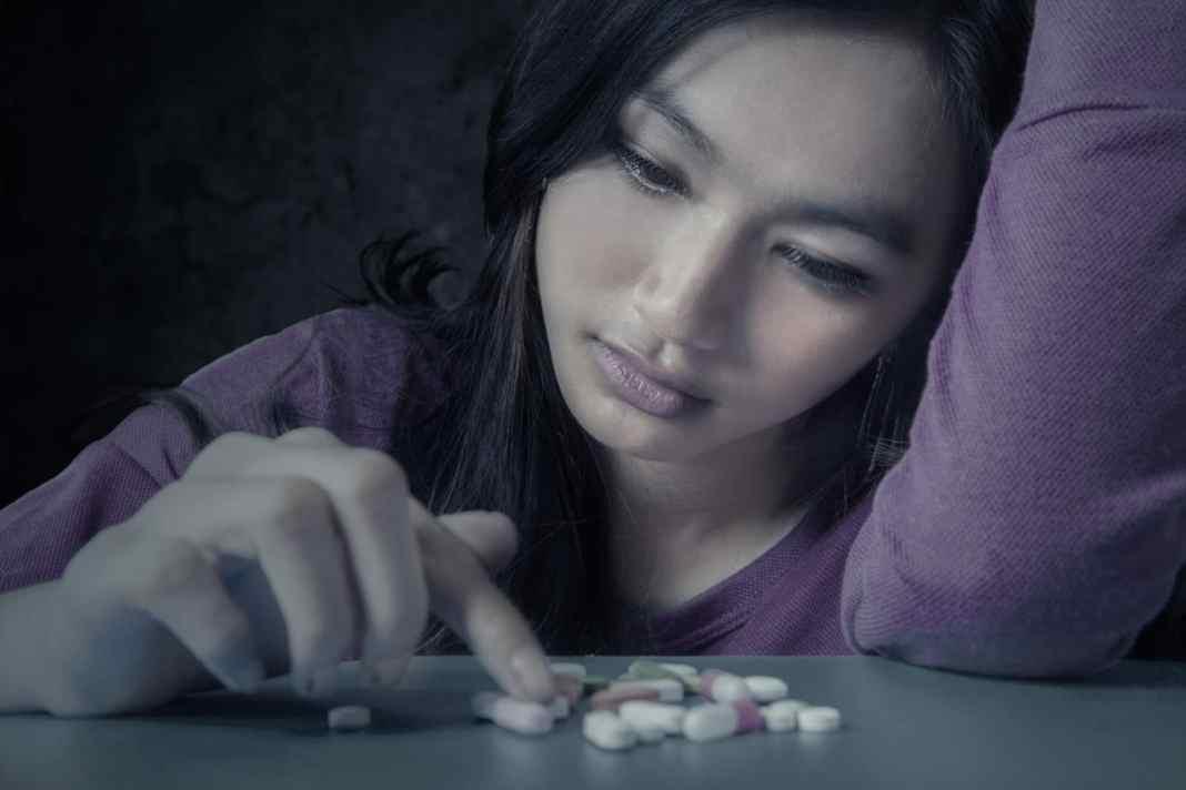 Opioid addiction is a chronic disease
