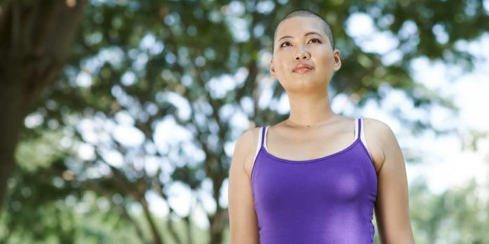 Managing weight for Breast Cancer Awareness Month