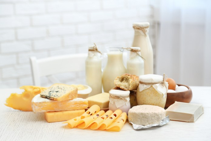 Worst Foods For Joint Pain - Dairy Products