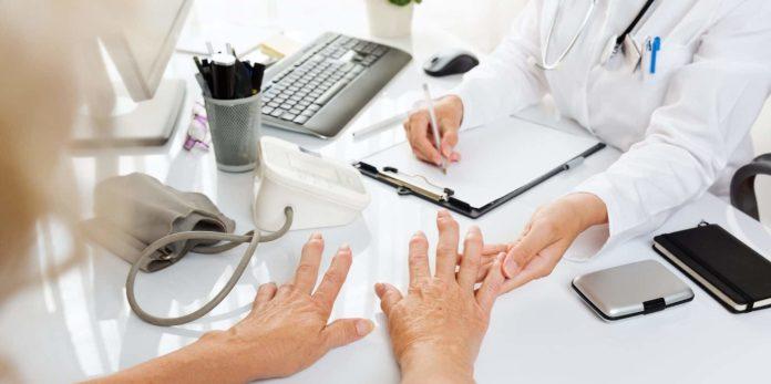 Joint Protection Principles for rheumatoid arthritis