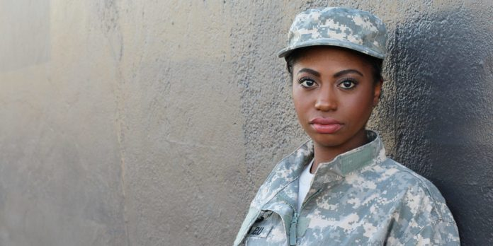 Veterans and Chronic Pain
