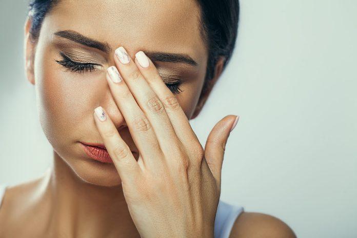 women and chronic pain