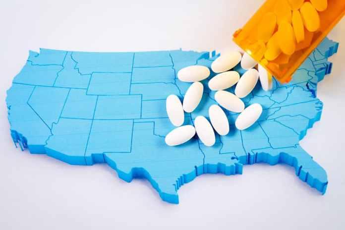 Opioid Addiction Chronic Disease