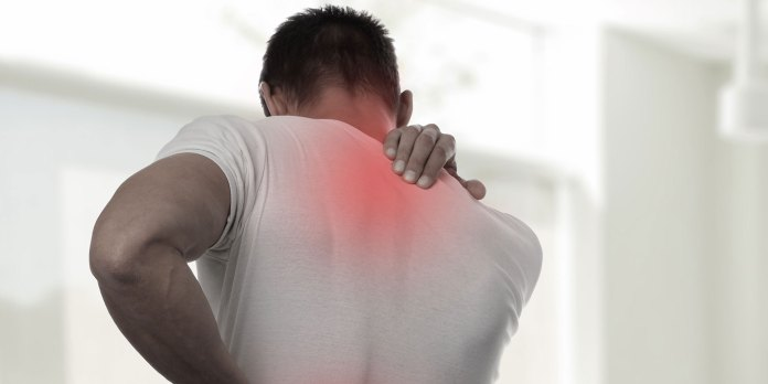 Pain & Stress, The physical link