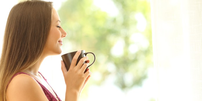 Tea for Stress and Anxiety relief