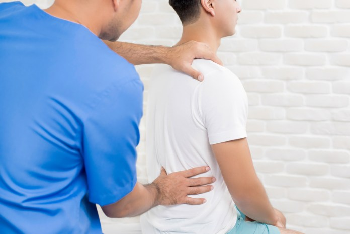 Management of Chronic Low Back Pain physical therapy for back pain