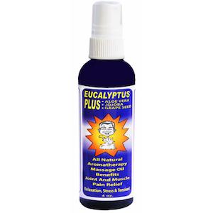 Eucalyptus Plus 1 Bottle