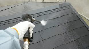 ガイナ 小田原市 屋根外壁 塗装