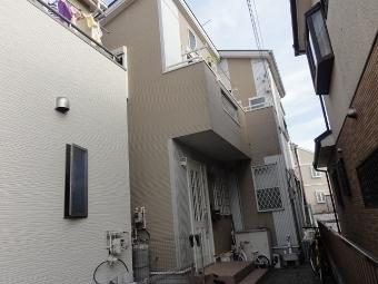 ガイナ 綾瀬市 外壁 屋根 塗装