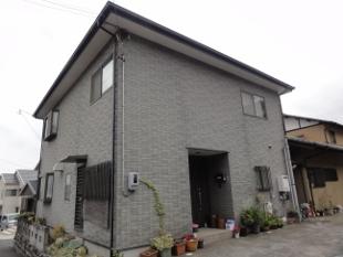 ガイナ 静岡市 屋根 塗装
