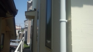 ガイナ 塗料 横浜市鶴見区 屋根外壁 塗装