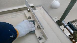 ガイナ 塗料 厚木市 屋根 塗装