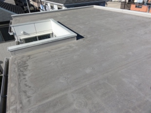ガイナ 厚木市 塗料 屋根