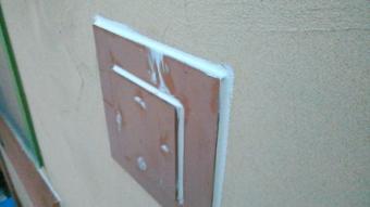 ガイナ 川崎市 多摩区 コロニアル屋根 塗装