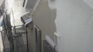 ガイナ 塗料 横浜市戸塚区 屋根外壁 塗装