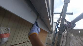 ガイナ 綾瀬市 サイディング ガルバリウム 塗装
