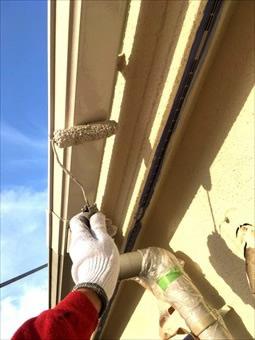 外壁ガイナ塗装 (4)
