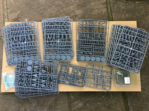 First Warlord Games Order
