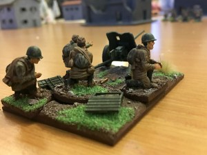 My Russian anti-tank team